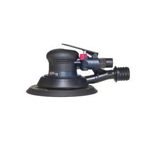 Druckluft-Exzenterschleifer, Schleifkörper-Durchmesser 150 mm, Hub 5 mm