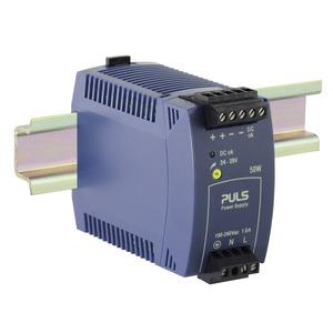 ML50.111, Netzteil, AC 100-240V, 24V, 2.1A, mit Steckverbinder