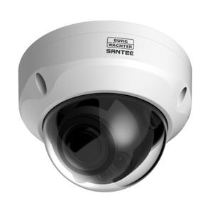 SANTEC 1080p HD-CVI Mini PTZ-Dome