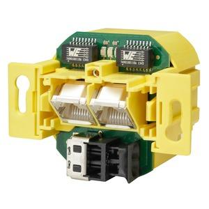DATALIGHT LAN Access Point 2-Port 100, DATALIGHT LAN Access Point 2-Port 100 Netzwerkanschlussdose  LAN