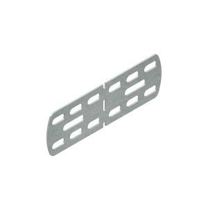 RVVX 50 S, Universalverbinder, 44x135 mm, Stahl, bandverzinkt DIN EN 10346, inkl. Zubehör, UL-Logo