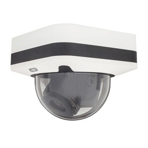 IP Dome 8 MPx (4K, 4.3 - 8.6 mm, 3 x WDR