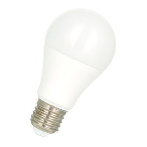 ecobasic LED A70 E27 240V 15W 2700K Opal