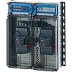 Mi AE 3334, PV-Freischaltstelle, 100 kVA, 4-polig mit Leistungs- und Lasttrennschalter