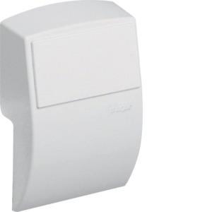 Geräteträger blind,SL 20051,cremeweiß