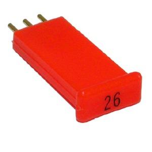PADS 0 dB lang, PADS 0 dB lang, Dämpfungsglied, für den Einsatz in HL, HV und Vario Verstärker