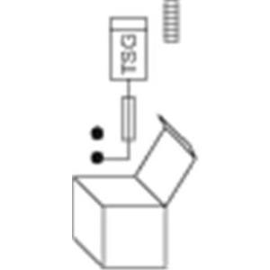 VS645, Ausrüstsatz Spg-vers. LS B10
