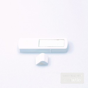 wibutler Aufliegender Fensterkontakt, Fensterkontakt