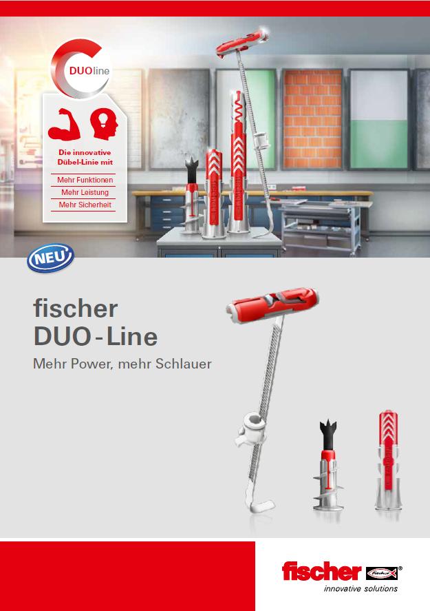 Fischer - DuoLine