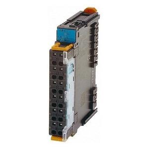 GRT1-CP1-L, SmartSlice-Einkanal-Positionierbaugruppe, 100 kHz PNP-Eingänge, 1 x PNP-Eingang, 2 x PNP-Ausgänge