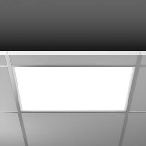 Einbl.LED/35W-3000K 622x622x10