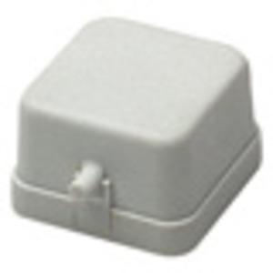 Schutzkappe für Industriesteckverbinder