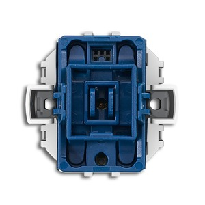 6108/06-AP, Tasterankopplung 2-fach, Busch-Installationsbus KNX, Tasterankopplung KNX