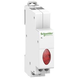 Dreiphasen-Leuchtmelder iIL, LED, rot, 230-400V AC