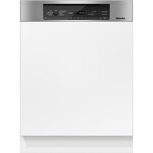 G 6840 SCI Edelstahl/CleanSteel, Geschirrspülautomat /integriert/Edst CleanSteel