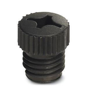 Verschlusskappe VIA POWER NET M8-Buchse