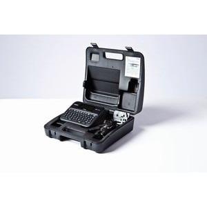 PTD600VPZG1, Beschriftungsgerät, P-touch D600VP, Tischgerät, für: TZe-Bänder