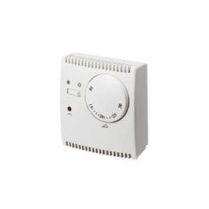 THR 10, Thermostat für Temperaturen von +5 °C bis +30 °C