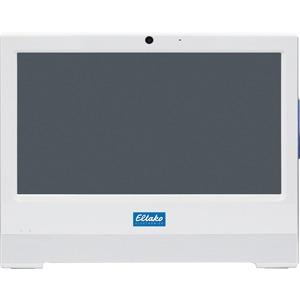 Touch IV-wg, Smart Home-Zentrale weiß glänzend. Einschalten, konfigurieren und nutzen!