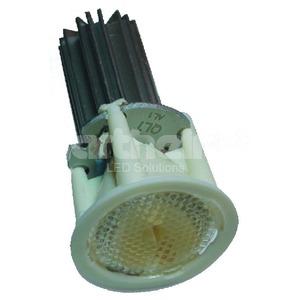 Spot TRIOColor Power LED RGB 350mA Optik 25°