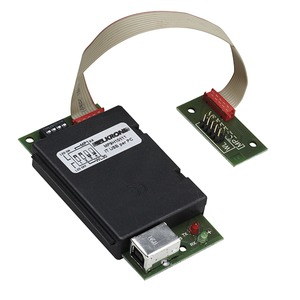 IT USB, USB-Schnittstellenmodul, Verbindung Zentrale mit PC
