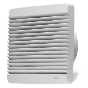 HV 200/4 R, Wand- und Fensterventilator 30 W/0,13 A, Luftdurchsatz 450 m³/h, HV 200/4 R