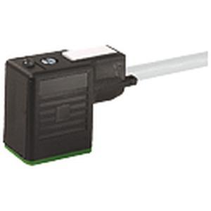 MSUD Ventilst. BF BI 11 mm, freies Leitungsende