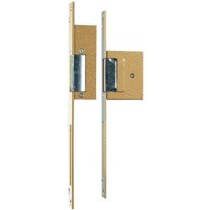 HTOE02, Türöffner links und rechts, ohne Arretierung / mit Entriegelung