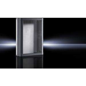CP 6340.000, Bediengehäuse Compact-Panel, BHT 241x238x87mm, Frontplatte BH 178x200 mm