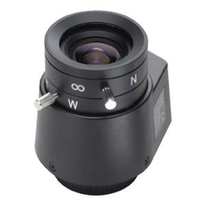 OBJ 1090/545, Objektiv 3,5 - 8,0 mm, Autoirisblende