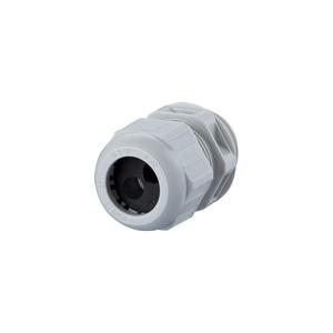 130944V203-E, Kabelverschraubung M252x8 mm grau