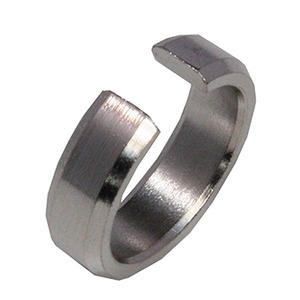 Klemmring Messing für HIPROJACKET -22 mm
