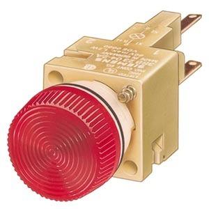 3SB2210-2DB01, Knebelschalter, 16mm, rund Kunststoff, schwarz