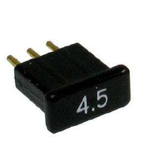 PADS 0 dB kurz, PADS 0 dB kurz, Dämpfungsglied, für den Einsatz in HL, HV und Vario Verstärker