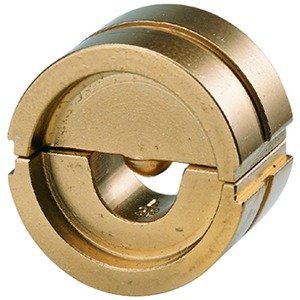 Presseinsatz Q 22, 10 mm², Serie 22