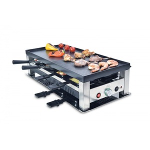 791, SOLIS Table Grill 5 in 1 (Typ 791)