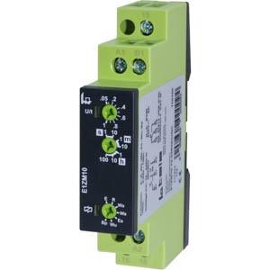 E1ZM10 24-240V AC/DC(VE10), Multifunktion (7 Fkt.), 1 Wechsler, 24-240V AC/DC
