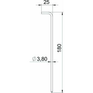 SE UZD3, Schnellentriegelung für UZD-3