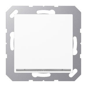 A 1539-OO WW LNW, LED-Orientierungslicht, weiße LEDs, bruchsicher