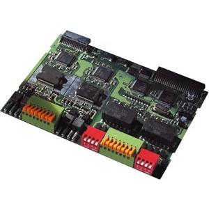 K-Modul 524, Modul, 2 S0 schaltbar, 4a/b mit CLIP für AS 43, AS 45, AS 200 IT, AS 44 IT