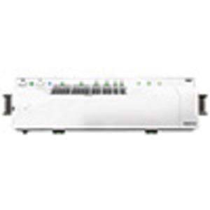 WISER Verteilerleiste FBH Full, Wiser Heat Verteilerleiste, Steckerfertig für 230 V - Komfortfunktionen.
