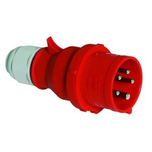 Phasenwender Multi-Grip Quick-Connect, 16A, 5p, 400V, 6h, IP44 mit Verschraubung