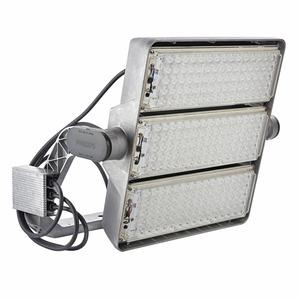 BVP525 1800/740 230V BV DX50 D9 T25 100, OptiVision LED gen2 - LED High Brightness - 740 Neutralweiß - 230 V - Asymmetrisch breitstrahlend - Farbe: Aluminium
