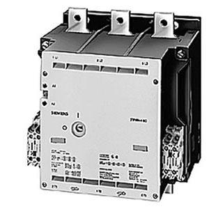 3TF6833-1QL7, Schütz Bgr.14 3pol. AC-3 335kW, 400/380V (690V) Hilfsschalter 33 (3NO+3NC)