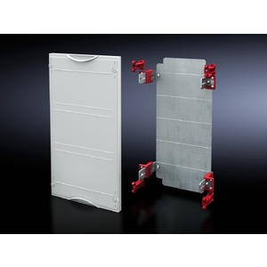 SV 9666.130, ISV Montageplatten-Modul B/H 2/2