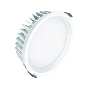 DOWNLIGHT LED 25W/3000K 230V IP20, LEDVANCE DOWNLIGHT LED 200 25 W 3000 K WT