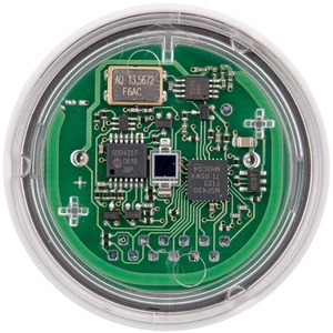 Lichtsensor Easywave 868 MHz 1-Kanal weiß IP54