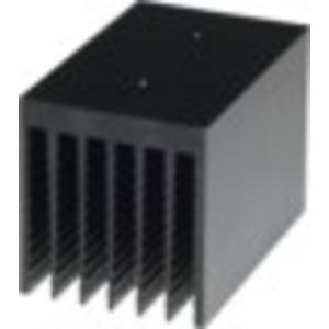 Kühlkörper für Halbleiterrelais