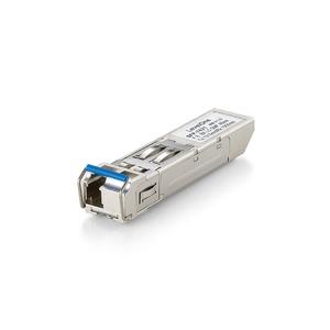 SFP-7421, 155M SMF BIDI SFP Transceiver, 40km, T1310/R1550nm