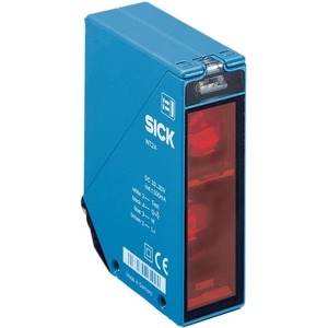 WT24-2B410, Kompakt-Lichtschranken ,  WT24-2B410
